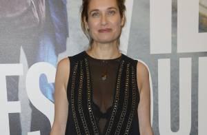 Emmanuelle Devos délicatement séduisante face à Jean-Pierre Darroussin amoureux