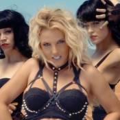Britney Spears : Ultrahot dans son dernier clip, la star regrette son innocence