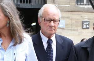 Procès Pierre Pallardy: L'ex-kiné des stars accusé de viols victime d'un malaise