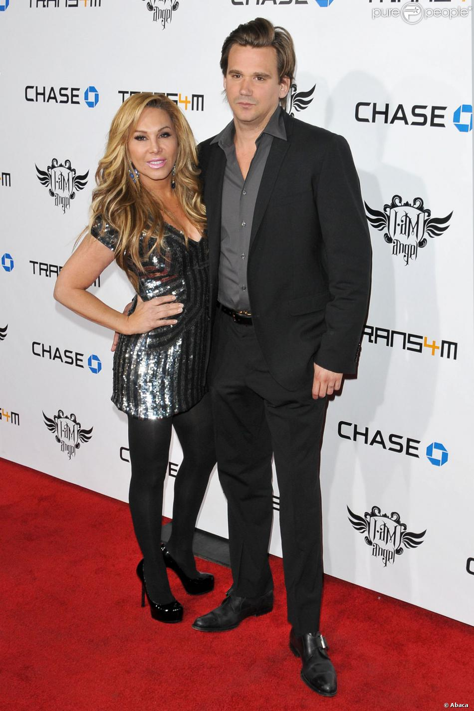 Adrienne Maloof is Dating a Guy Less Than Half Her Age And He's Super ...