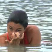 Alessandra Sublet : Confidences en maillot de bain avec Carole Bouquet