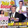 Magazine Télé Loisirs du 12 octobre 2013.