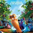 Affiche du film Turbo.