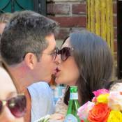 Simon Cowell, romantique : Pour Lauren, il se transforme en futur papa parfait