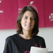 Estelle Denis et Grégoire maîtres d'un jour : Ambassadeurs de charme pour ELA