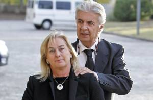 Obsèques de Maria de Villota : Sa famille et le monde auto pleurent la pilote
