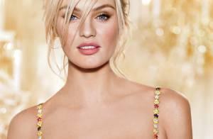 Candice Swanepoel : Star de Victoria's Secret, son soutien-gorge à 10 millions