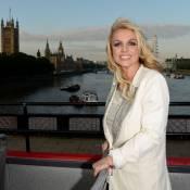 Britney Spears : Virée touristique à Londres pour la promo de 'Britney Jean'