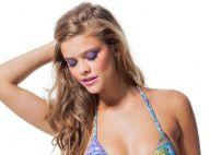 Nina Agdal : La sexy Danoise se dénude et exhibe ses formes parfaites