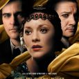 Affiche du film The Immigrant de James Gray