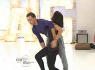 Danse avec les stars 4 - Alizée, blessée : 'J'espère être à la hauteur samedi'