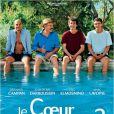 Affiche du film Le Coeur des hommes 3.