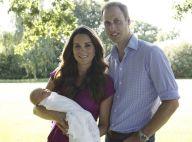 Baptême prince George : Robe, invités, photographe... Les dessous de la cérémonie
