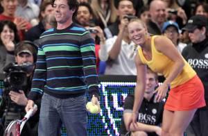Rory McIlroy et Caro Wozniacki : Le couple toujours ensemble malgré les rumeurs