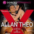 Affiche du premier film X d'Allan Théo et sa femme Sophie pour Marc Dorcel, sorti le 24 octobre 2013.