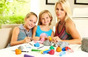 Jennie Garth : Sublime ''mère célibataire'' qui s'éclate avec ses filles