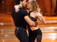 Jesus Luz : L'ex de Madonna caliente à la télé, il gobe une belle inconnue !
