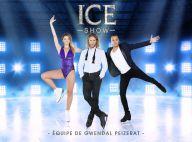 Ice Show : Tatiana Golovin, patineuse sexy pour la team de Gwendal Peizerat