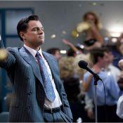 Leonardo DiCaprio : Survolté et jouissif pour Le Loup de Wall Street