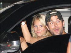 PHOTOS : Anna Kournikova et Enrique Iglesias, pause amoureuse...