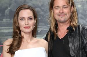 Brad Pitt et Angelina Jolie : Leur vignoble rapporte gros !