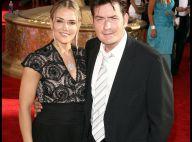 Charlie Sheen : Fou de rage, il insulte les services sociaux et son ex-femme !