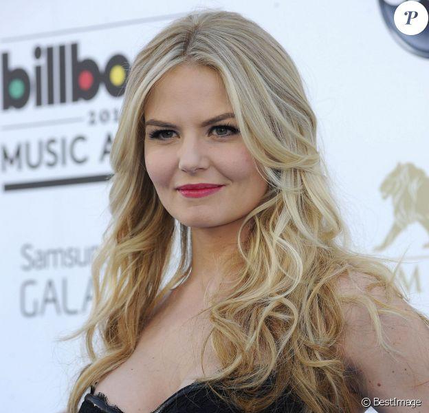 "Jennifer Morrison à la soirée ""2013 Billboard Music Awards"" au ""MGM Grand Garden Arena"" à Las Vegas, le 19 mai 2013."