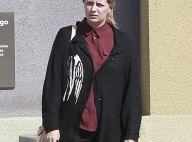 Mischa Barton : Sans maquillage, l'air déprimé, l'ex-addict est méconnaissable