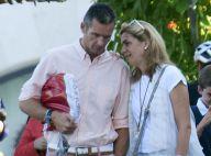 Cristina d'Espagne : Les biens de son mari Iñaki saisis pour sa caution !