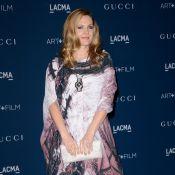 Drew Barrymore, enceinte : La star de 38 ans attend son second enfant !