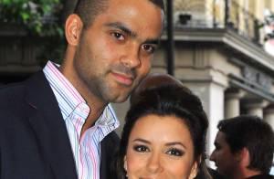 Tony Parker et Eva Longoria vous donnent rendez-vous sur les Champs-Elysées...