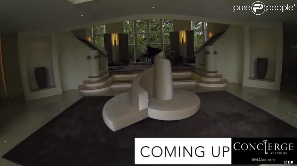 image de la sublime maison de michael jordan chicago mise aux ench res pour 180 000 dollars. Black Bedroom Furniture Sets. Home Design Ideas