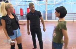 Danse avec les stars 4 - Brahim Zaibat : Manipulé comme un pantin par Katrina