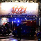 1789 Les amants de la Bastille: Explosion durant les répétitions, 15 blessés