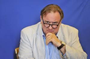 Gérard Depardieu sévèrement raillé en Russie, le pays qu'il admire tant
