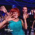 """Septième prime de """"Danse avec les stars 4"""" sur TF1. Le 9 novembre 2013."""