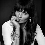 Helena Christensen : Créatrice ou égérie, l'icône mode séduit