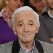Charles Aznavour et le fisc : Il avoue avoir corrompu des politiques