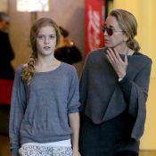 Felicity Huffman (Desperate Housewives) : Maman discrète avec sa fille