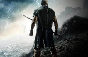 Noé, la bande-annonce : Russell Crowe et Emma Watson font face à l'apocalypse