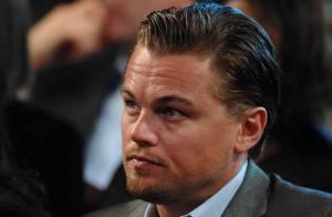 Leonardo DiCaprio effondré après la mort de sa grand-mère...