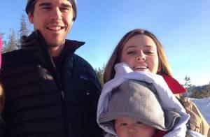 Majandra Delfino, de nouveau maman : La star de Roswell a accouché