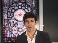 Pierfrancesco Favino : Fraîche soirée gourmande avec l'acteur italien