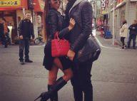 Nabilla et Thomas : Amoureux et lookés au Japon !