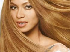 PHOTOS : Beyoncé devient rousse et elle le vaut bien !