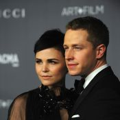 Ginnifer Goodwin (''Once Upon a Time'') : Enceinte de son fiancé Josh Dallas