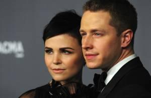 Ginnifer Goodwin (''Once Upon a Time'') : Enceinte de son fiancé Josh Dallas