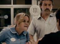 Reese Witherspoon : De mère frappée par l'horreur à maman complice avec sa fille