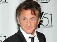 Sean Penn pète les plombs et veut faire manger son téléphone à un homme