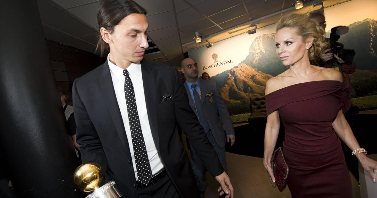 zlatan rencontre avec sa femme Stains